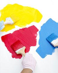 塗料インキ・接着剤原料